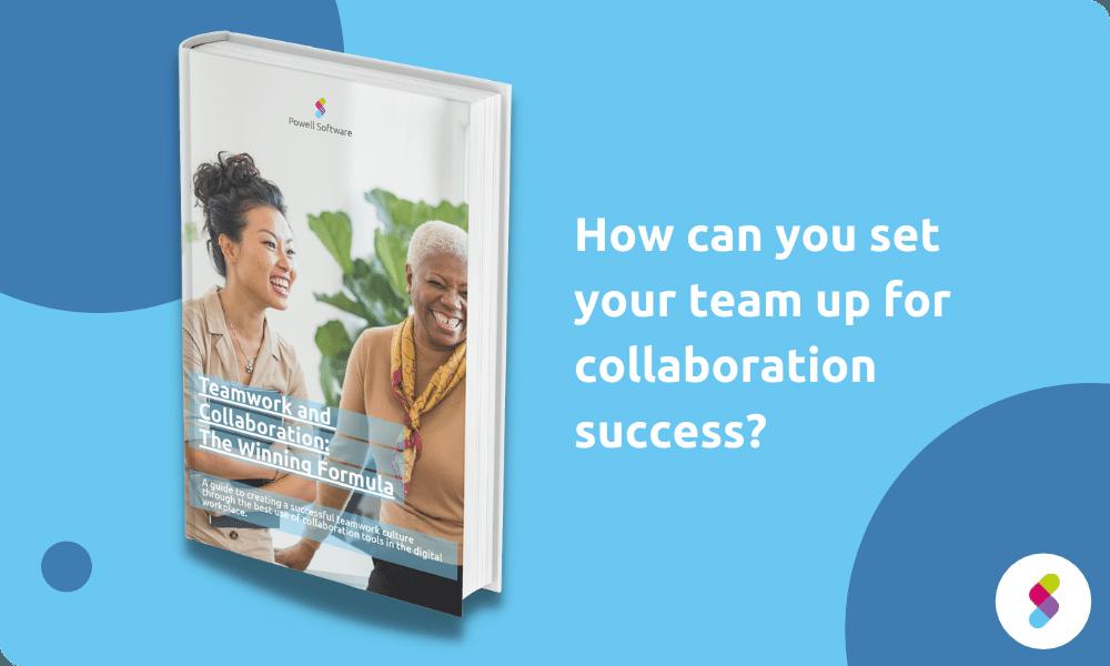 Teamwork & Collaboration Whitepaper